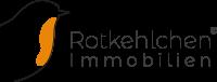 Logo Rotkehlchen Immobilien Kempen